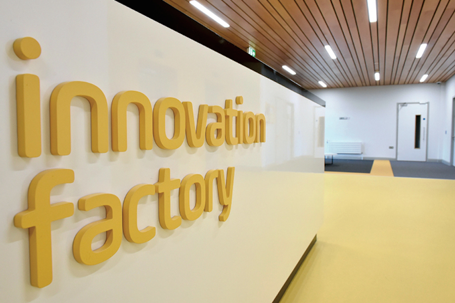 Forthriver Innovation Centre_Case Study